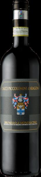 Brunello di Montalcino DOCG - Ciacci Piccolomini