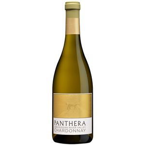 Panthera Chardonnay Russian River Valley The Hess Collection Winery California