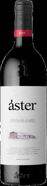 Ribera del Duero D.O. Crianza Aster - La Rioja Alta S.A.