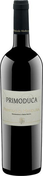 Primoduca Primitivo di Manduria - Vinicola Mediterranea