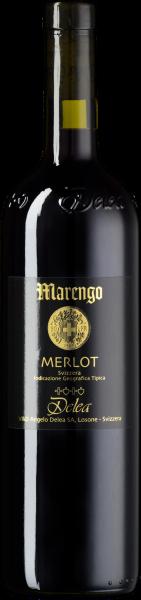 Merlot IGT Svizzera Marengo
