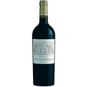 Grand Vin de Château de Ricaud AOC Loupiac Côtes de Bordeaux