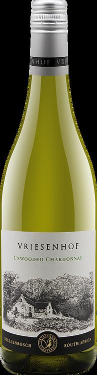 Chardonnay unwooded - Vriesenhof