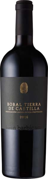 Bobal Tierra de Castilla IGP