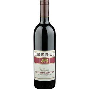 Vineyard Selection Cabernet Sauvignon Eberle California