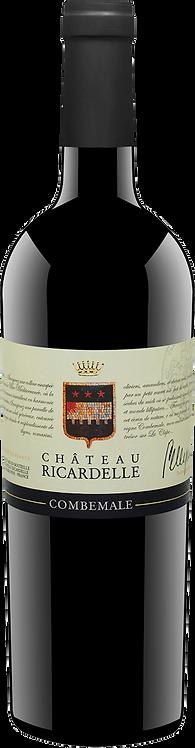 Combemale de Château Ricardelle