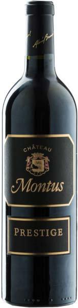 Château Montus Cuvée Prestige Madiran AC