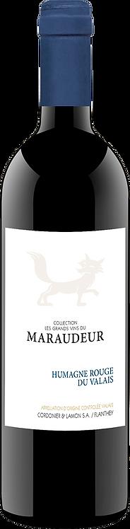 Grands Vins du Maraudeur Humagne rouge - Valais - Cordonier & Lamon