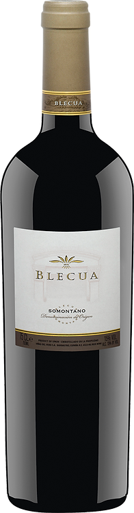 Blecua - Viñas del Vero