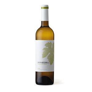 Tempranillo Blanco Bodegas Sonsierra DOCa Rioja España