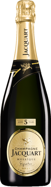 Champagne Jacquart Brut Signature - Champagne Jacquart