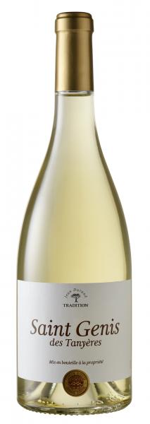 Vin blanc (Muscat / Viognier) Côtes Catalanes IGP
