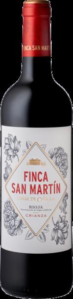 Rioja DOCa Crianza Finca San Martin - La Rioja Alta S.A.