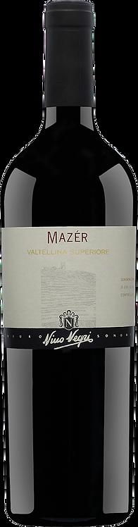 Mazèr Valtellina Superiore - Nino Negri