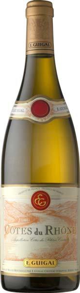 Côtes-du-Rhône AC blanc