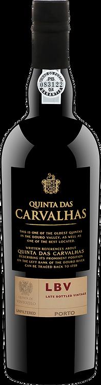 Late Bottled Vintage 20.0% - Quinta das Carvalhas
