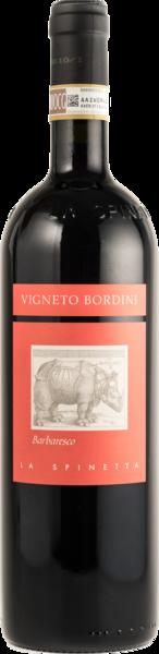 Barbaresco DOCG Vigneto Bordini - La Spinetta
