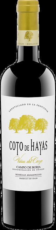 Coto de Hayas Viñas del Cierzo Reserva - Bodegas Aragonesas