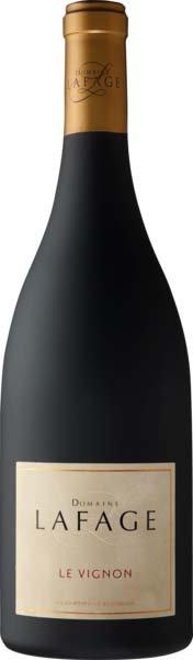 Le Vignon Côtes du Roussillon AOC