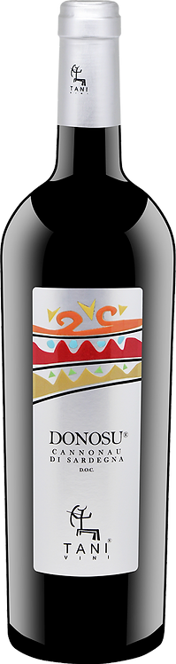Donosu Cannonau di Sardegna - Cantina Tani