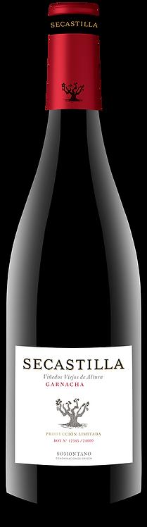 Secastilla Garnacha