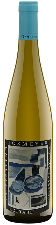Le Kottabe Riesling - Domaine Josmeyer