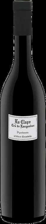 Cuvée Vignelacroix La Clape - Château Ricardelle