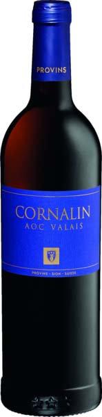 Cornalin du Valais AOC