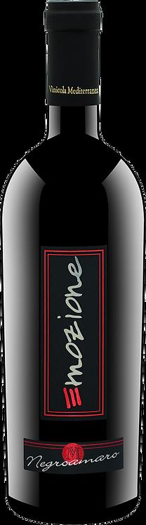 Emozione Rosso Salento - Vinicola Mediterranea