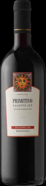 Primitivo Salento IGT