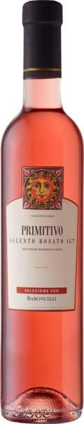 Primitivo Salento rosato IGT