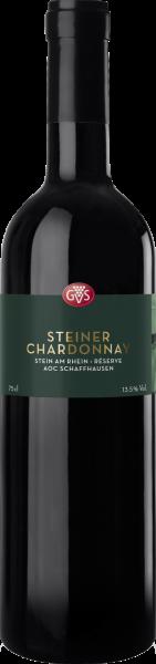 Steiner Chardonnay Réserve Schaffhausen AOC
