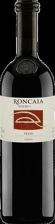 Roncaia Merlot Ticino - Vinattieri Ticinesi