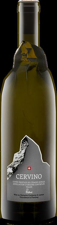 Cervino blanc Assemblage Cépages Nobles - Valais - Cordonier & Lamon
