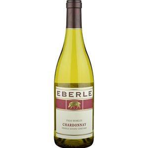 Chardonnay Eberle Winery California
