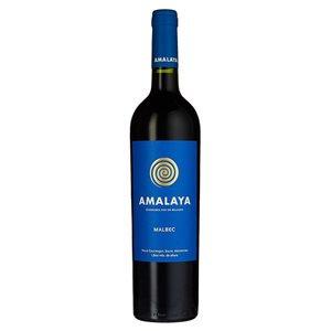 Amalaya Vino Tinto de Altura Valle Calchaquí Province of Salta Argentina