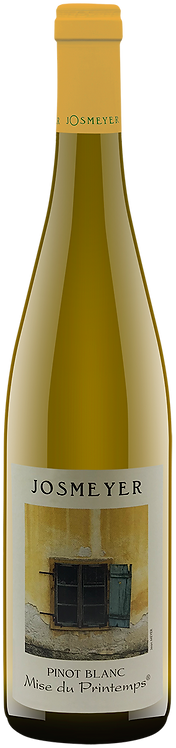 Mise du Printemps Pinot Blanc - Domaine Josmeyer