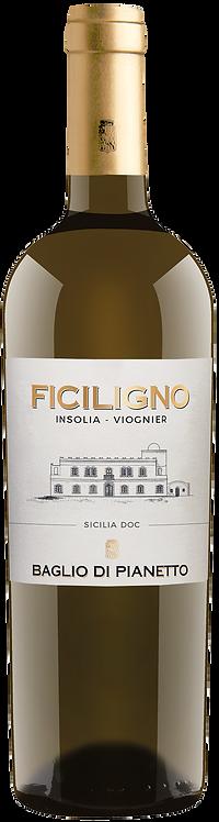 Ficiligno Insolia & Viognier - Baglio di Pianetto