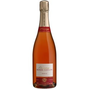 Champagne Roger Coulon Brut Heri-Hodie Grande Tradition Premier Cru
