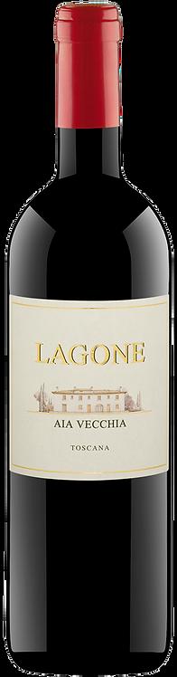 Lagone Rosso Toscana - Aia Vecchia