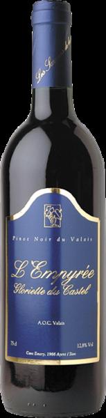 Pinot Noir AOC L'Empyrée - Cave Emery