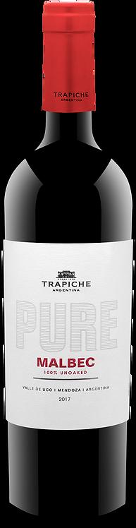 Pure Malbec - Bodega Trapiche