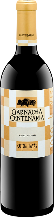Centenaria Garnacha - Bodegas Aragonesas