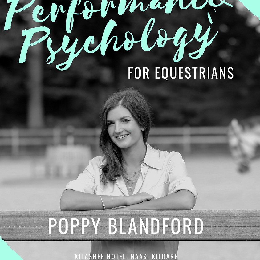 Equestrian Performance Psychology with Poppy Blandford  (1)