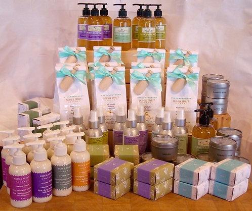 wholesale starter kit