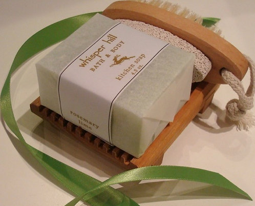 Soap Dish Gift Set - wholesale