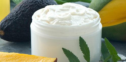 bulk body butter for private label