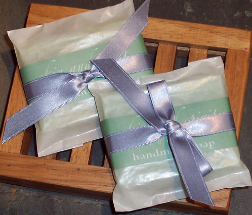 Shower and wedding favor gifts.
