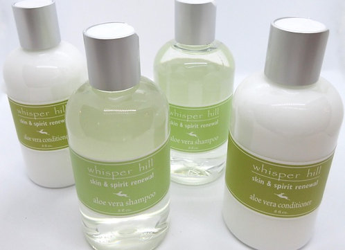 Shampoo & Conditioner