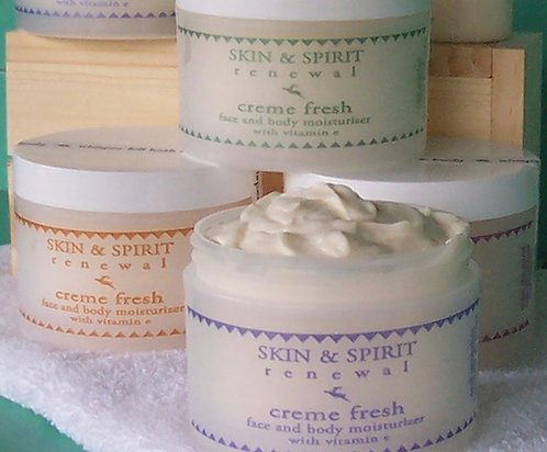 Creme Fresh - wholesale
